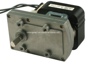 AC Shadepole Gear Motor for Grill pictures & photos