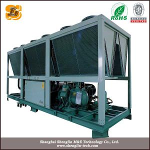 Industrial Heat Exchange Cooling Chiller System Water Chiller pictures & photos