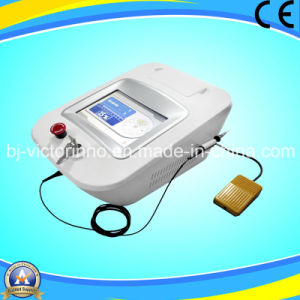 Popular High RF Spider Vein Clearance Beauty Salon Machine pictures & photos