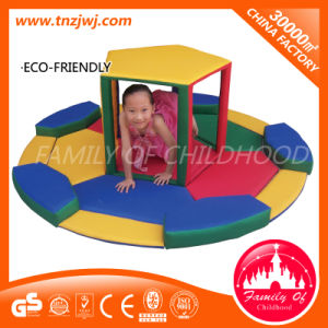 Factory Qualified Baby Educational Toys Soft Play Area for Home pictures & photos