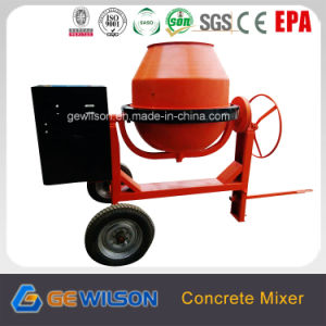 Hot Sale Portable Mixer Made in China pictures & photos