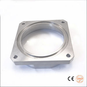 Precision Machining Milling Part (ATC-439) pictures & photos