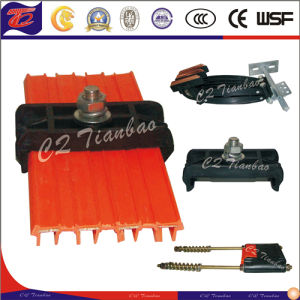 Factory Price Copper Conductor Crane Conductor Rail pictures & photos