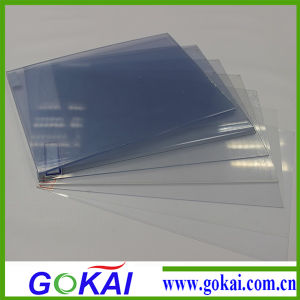 PVC Rigid Sheet for Photo Album / PVC Rigid Board pictures & photos