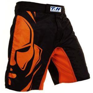 Wholesale Sublimated Custom Board Men Shorts pictures & photos