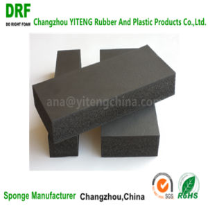 NBR PVC Foam with Adhesive for Sound Insulation Board pictures & photos