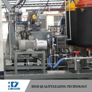 PU Rigid Foam Making High Pressure Foaming Machine CE Certificated pictures & photos