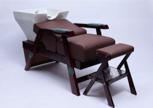 Wholesale Beauty Salon Shampoo Bed for Sale pictures & photos