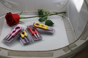 China Wholesale Factory Electronic Cigarette ceramic Tweezer pictures & photos