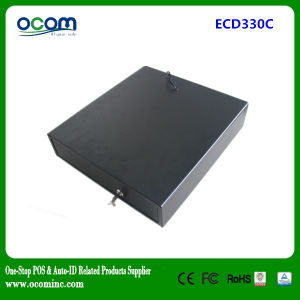 Black Rj11 3-Position Lock POS Cash Drawer (ECD330C) pictures & photos
