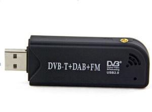SDR+FM + DAB USB DVBT Style No. Ts806 pictures & photos