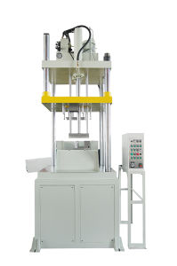 SGS Hydraulic Trim Press with Cooperating Machine pictures & photos