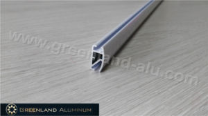 Aluminum Profile Powder Coated Bottom Tube for Roller Blind pictures & photos