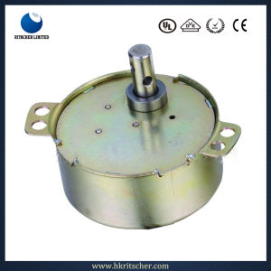 5-7rmp Wind Direction Motor of Air Conditioner pictures & photos