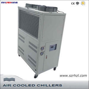Box Type Industry Water Cooled Chiller pictures & photos