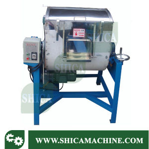 200kg Horizontal Type Plastic Mixing Machine pictures & photos