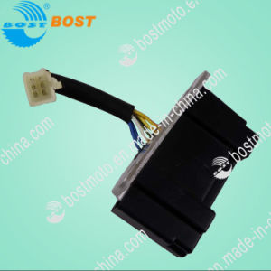 Bost Motorcycle Accessories Voltage Stabilizer Regulator for Bajaj-180 pictures & photos