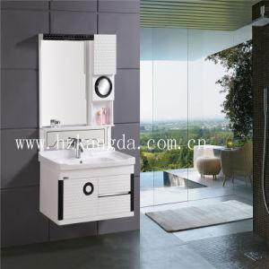 PVC Bathroom Cabinet/PVC Bathroom Vanity (KD-519) pictures & photos