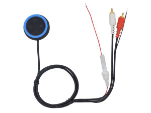 China Supplier Bluetooth Handsfree Car Kit with DSP Technology (BT12V)