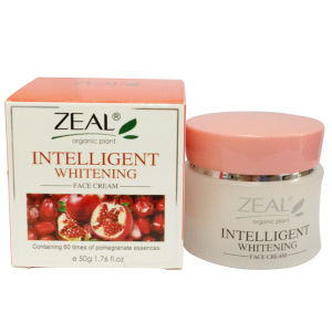 Zeal Intelligent Whitening Face Cream Best Skin Care Products pictures & photos