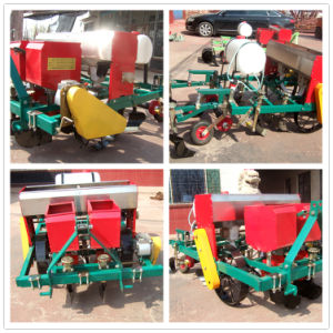 Peanut Hill Planter/Peanut Hill Planter/Seeder (2CM-2/2CM-4/2CM-6) pictures & photos