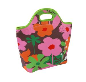 Promotional Neoprene Lunch Bag, Lunch Box pictures & photos