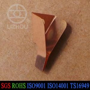 Small Metal Parts, Metal Stamping Products for Electronic Products pictures & photos