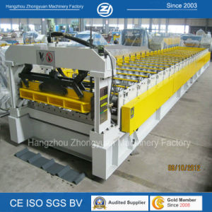 Steel Profile Roll Forming Machine pictures & photos