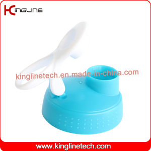 New design 750ml best quality drink shaker bottle (KL-7063) pictures & photos