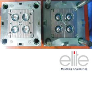 Industrial Plastic Injection Parts and Moulds