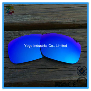 1.4mm Tac Polarized Blue Mirror Lens for Sunglasses pictures & photos