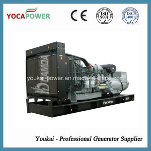 250kVA /200kw Open Type Electric Diesel Generator Power Engine Genset pictures & photos