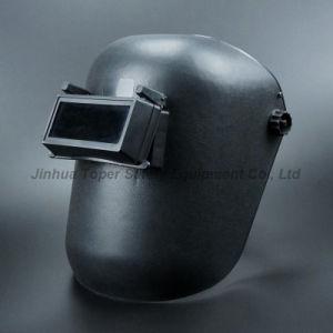 108X50mm Glass Wheel Ratchet Suspension Welding Helmet (WM401) pictures & photos