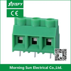 Screw Terminal Block with Competitive Price Super Quality pictures & photos