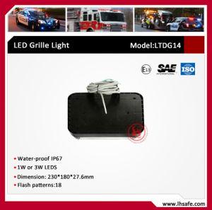 LED Warning Ambulance Light (LTDG14) pictures & photos