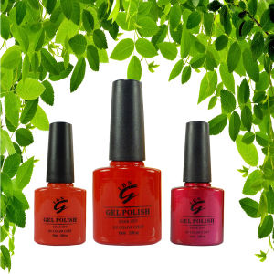 Nail Art Supplier Nail OEM Gel Polish pictures & photos