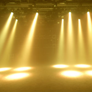 LED Stage Beam Wash 36*3W/LED Moving Head (HT-LM-363B) pictures & photos