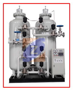 Psa Oxygen Generator with Competitive Price (ZRO2) pictures & photos