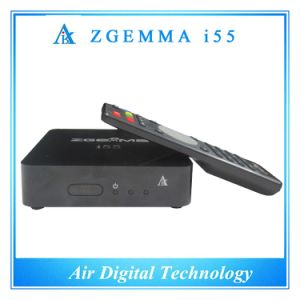 Super Value Linux IPTV Box Zgemma I55 with Dual Core pictures & photos