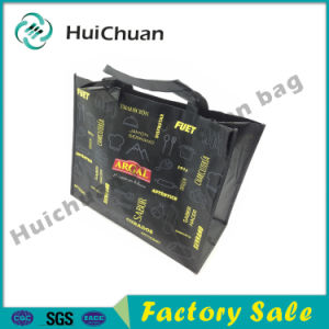 Non Woven Grocery Bags Non Woven Cooking Bags for Food pictures & photos