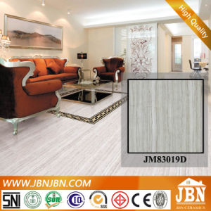 Line Stone Porcelain Nano Floor Polished Tile (JM83019D) pictures & photos