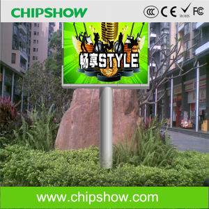 Chipshow Ak16 Full Color Outdoor LED Panel Screen pictures & photos