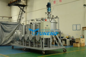 Tyre Oil Recycling Machine Ynzsy-Lty Series pictures & photos
