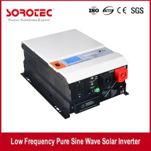 Solar Power System 220/230/240VAC 500kw Solar Inverter off Grid Pure Sine Wave Inverter pictures & photos