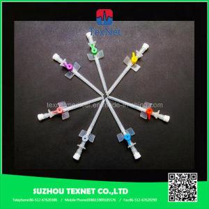 SIP Texnet High Quality I. V. Cannula pictures & photos