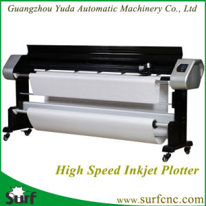 Large Format Textile Printer