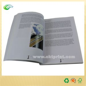 Offset Printing for Book Printing, Magazine Printing, Brochure Printing (CKT-BK-1101)