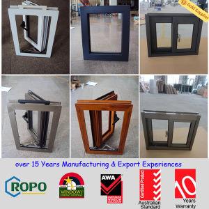 New Design Australian Standard Aluminium Windows and Doors pictures & photos