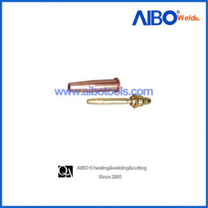Brass Cutting Tip Cutting Nozzles (2W-AFH/345) pictures & photos