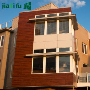 Jialifu Hygenic Compact Laminate HPL Wall Cladding Panel pictures & photos